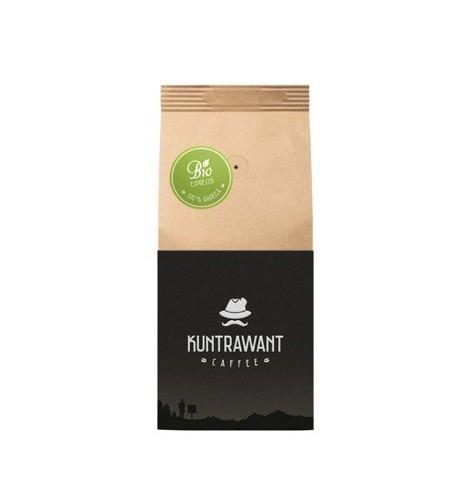 Kuntrawant Caffee Bio