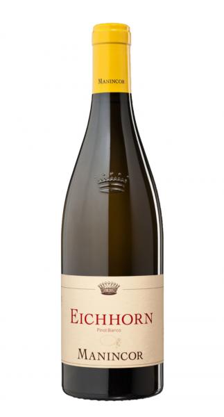 Weissburgunder Eichhorn Manincor 2018