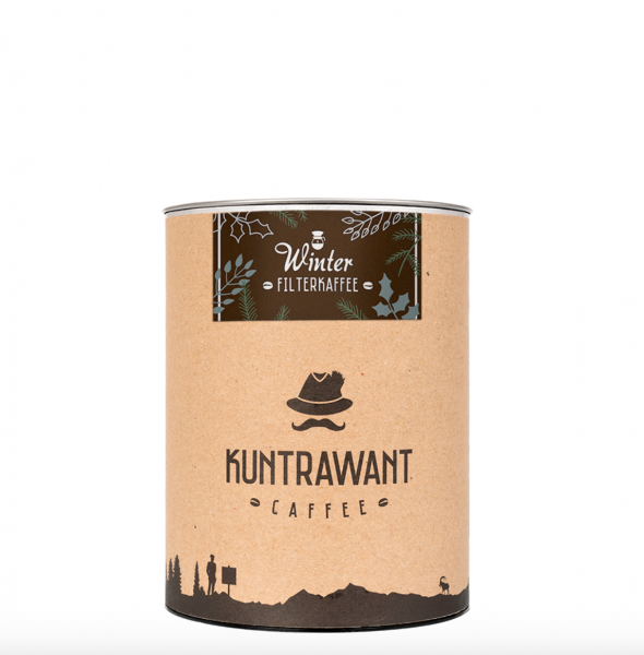 Kuntrawant Filterkaffee Winter