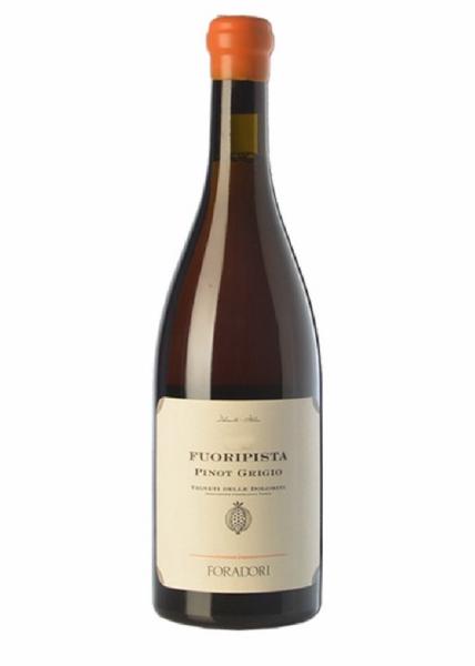 Pinot Grigio Foradori ''Fuoripista'' 2019