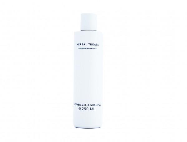 Herbal Treats by Susanne Kaufmann Shower Gel & Shampoo