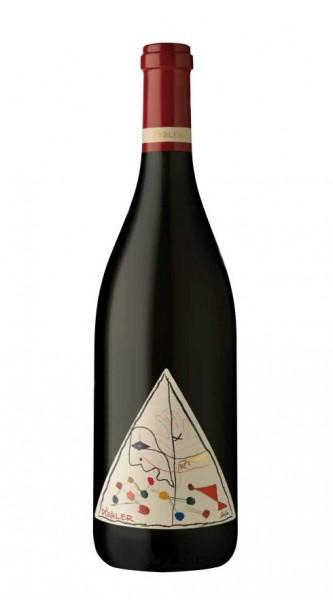 """Pinot Noir """"Pönkler"""" Franz Haas"""