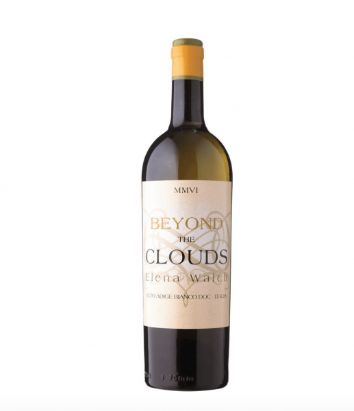 "GRANDE CUVÉE ""BEYOND THE CLOUDS"" 2018"