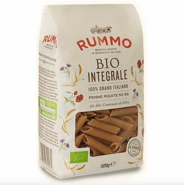 Whole Grain Penne Rummo