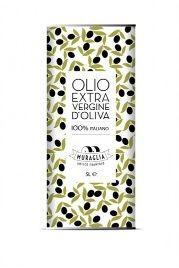 Olive Oil Extra Vergine Muraglia Bio