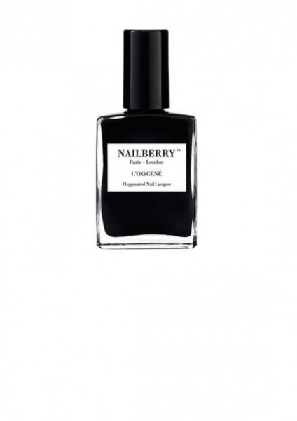 "Nailberry ""Black Berry"""