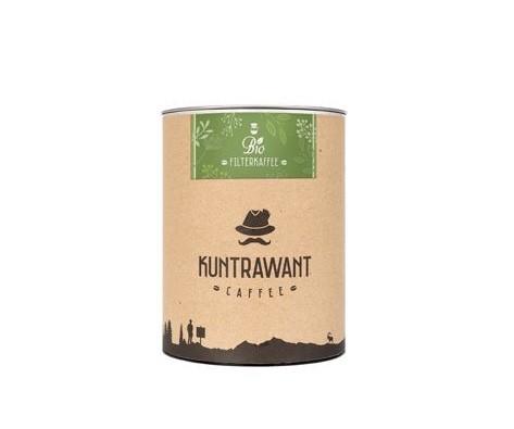 Kuntrawant Filterkaffee Bio