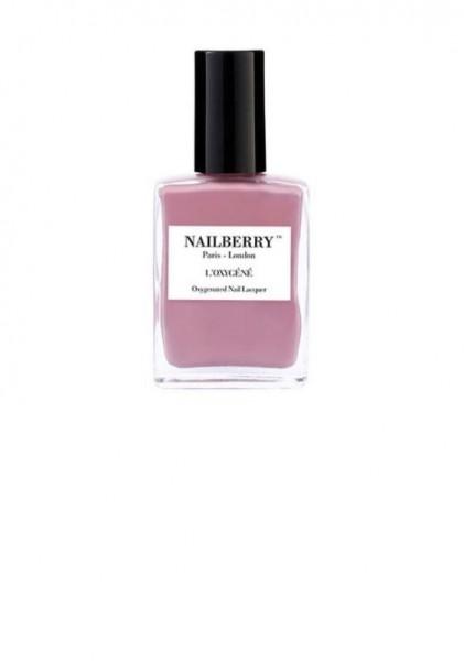 "Nailberry ""Love me tender"""