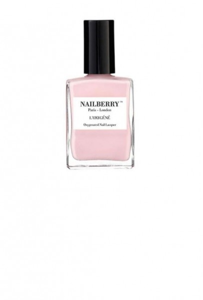"Nailberry ""Lait Fraise"""